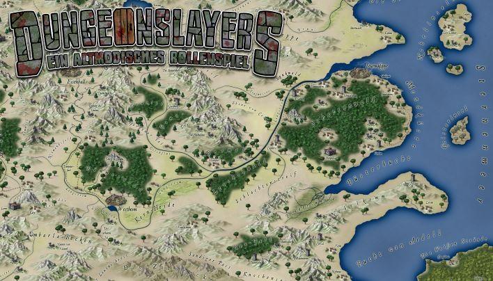 5 Jahre Slayerversum – mehr als nur Dungeons!
