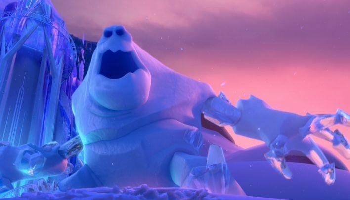 Angeschaut: Die Eiskönigin – Völlig unverfroren