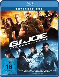 Gi Joe 2 BluRay Extended