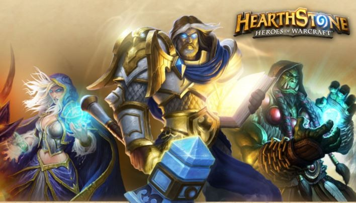 Hearthstone – Heroes of Warcraft