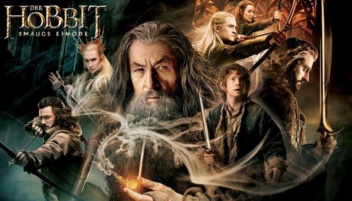 Angeschaut: Der Hobbit – Smaugs Einöde