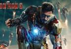 Iron man 3 Score teaser