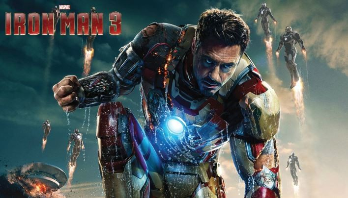 Rezension: Iron Man 3 Score (Brian Tyler)