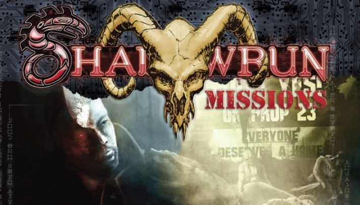 Rezension: Shadowrun Missions — Assassin Nation