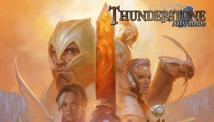Angespielt: Thunderstone Advance – Numenera