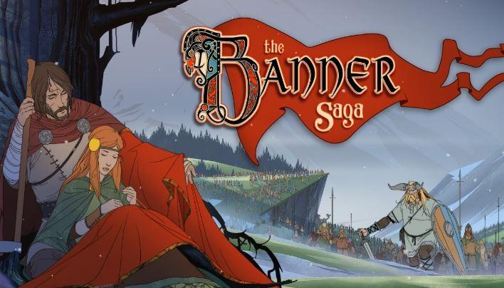 The Banner Saga – epischer Weltuntergang im hohen Norden
