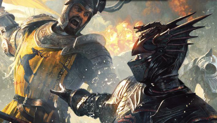 Rezension: Das Lied von Eis und Feuer – das Game-of-Thrones-Rollenspiel
