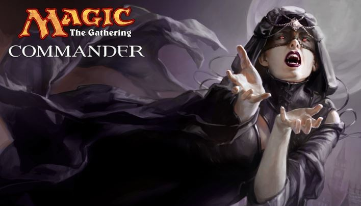 Magic: The Gathering – Winterspezial Nr.2: Commander 2013