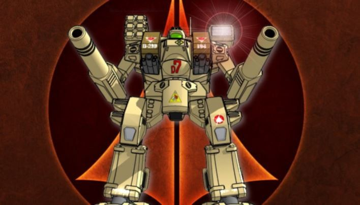 Robotech RPG Tactics – Comic-Mecha erobern das Tabletop