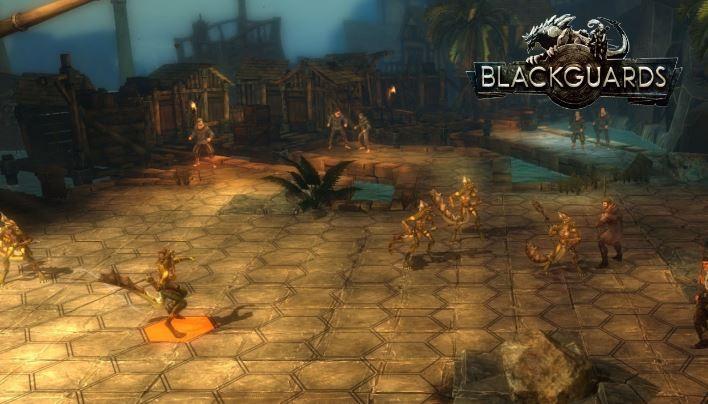 Angespielt: Blackguards – Wir sind böse, wirklich!