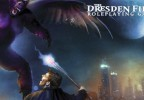 Dresden Files Our World