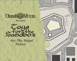 Royal Palce