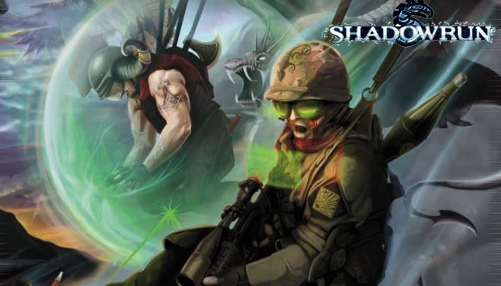Rezension: Shadowrun 4 — Fronteinsatz