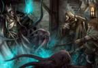 Warhammer Fantasy 3rd Edition Winde der Magie Teaser