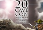 Cave Con 20 Teaser