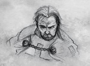Der Alte vom Berg und seine Assassinen sind ein wichtiger Machtfaktor des Spiels.