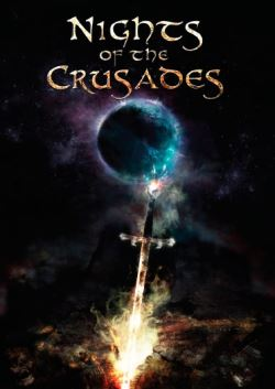 Night of the Crusades Cover
