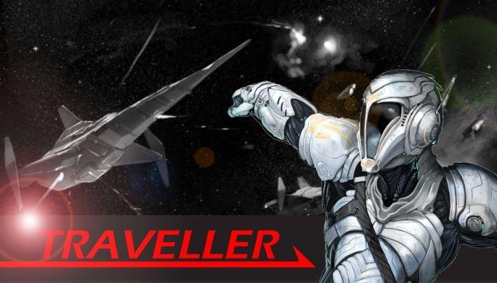 Rezension: Traveller portabel – Reisedokumente für das kalte All?