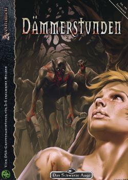 DSA Dämmerstunden Cover