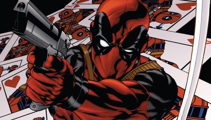 Rezension: Deadpool – Die Wette
