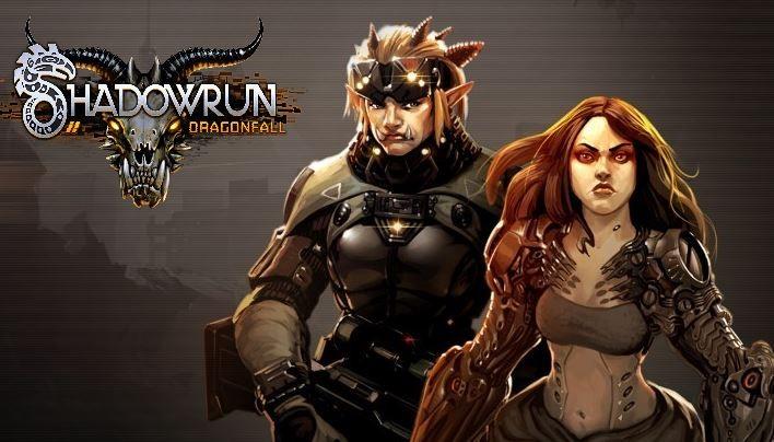 Drachenträume in Chrom: Die Kampagne Dragonfall für Shadowrun Returns