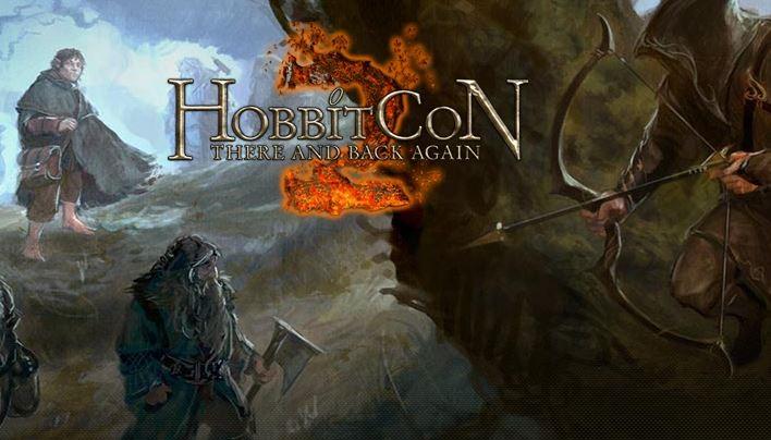 Das war die HobbitCon 2014!