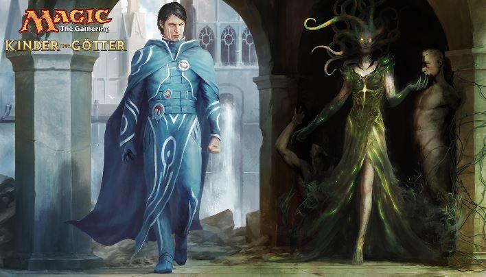 Magic: The Gathering – Duel Decks: Jace vs Vraska