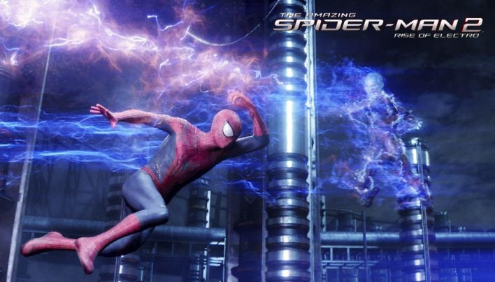 Angeschaut: Spiderman 2 – Rise of Electro