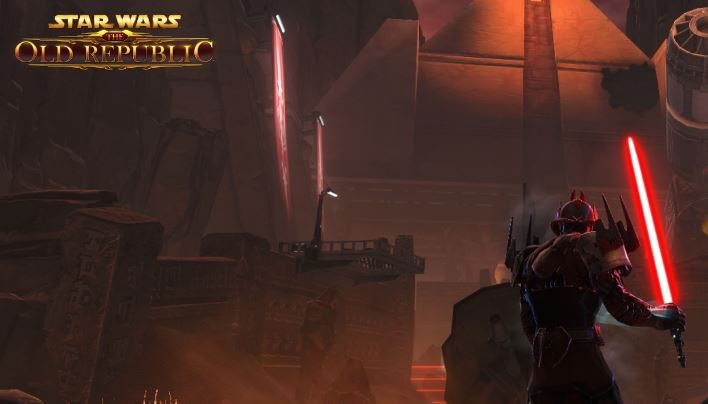 "Rollenspiel in ""Star Wars: The Old Republic"" – Die VC-RP Community"