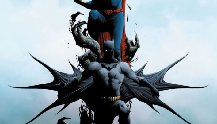 Rezension: Batman Superman #1