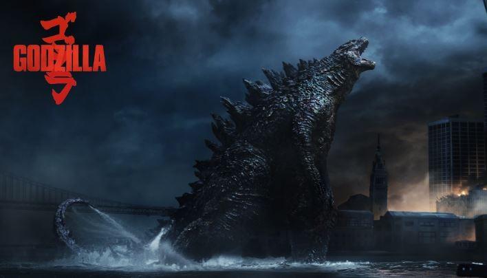 Angeschaut: Godzilla 3D