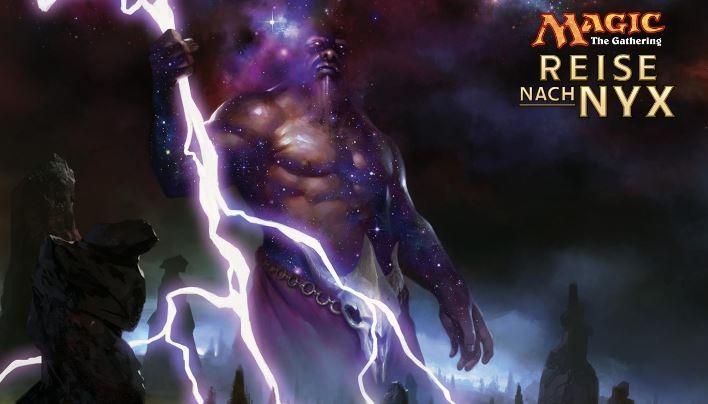 Angespielt: Magic: The Gathering – Reise nach Nyx