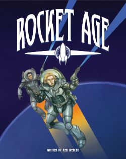 Rocket Age Cover