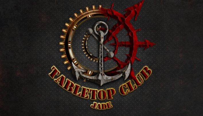 Clubvorstellung: TableTop Club Jade
