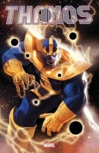 Thanos Cover