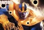 Thanos Teaser