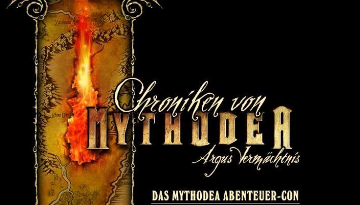 Das dritte Mythodea kommt: Ein Interview mit Fabian Geuß
