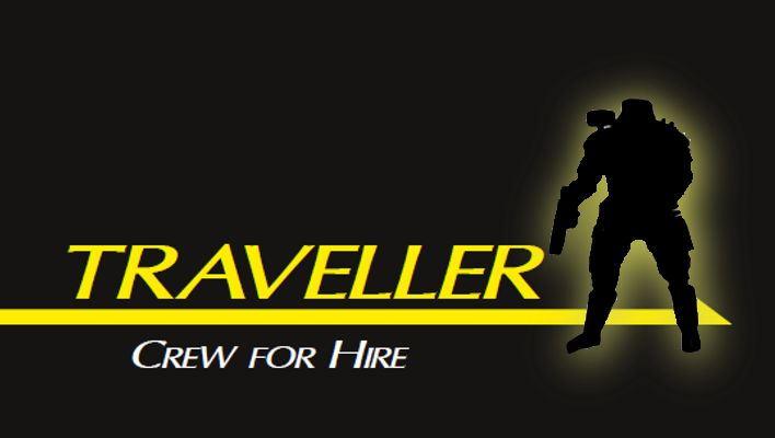 Vorgestellt – Crew for Hire für Traveller