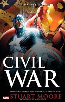 Civil War Roman Cover