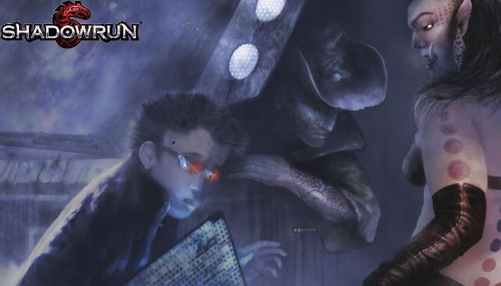 Rezension: Shadowrun – Coyotes