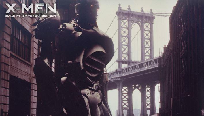 Angeschaut: X-Men – Zukunft ist Vergangenheit