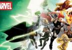 Avengers 12 Infinity 4 Teaser