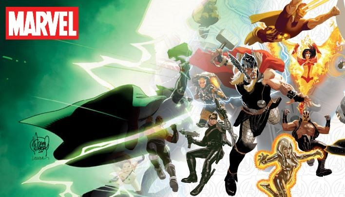 Rezension: Avengers #12 | Infinity #3