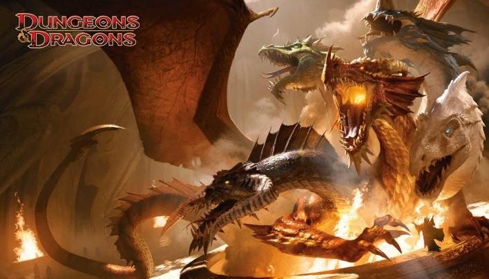 Nachgefasst: Dungeons & Dragons 5