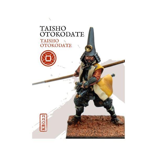 General der Otokodate