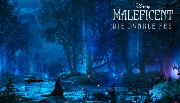 Angeschaut: Maleficent – Die dunkle Fee