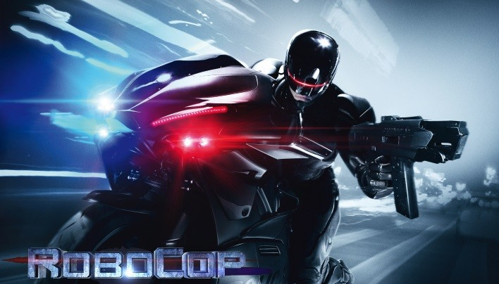 Rezension: RoboCop 2014 (BluRay)