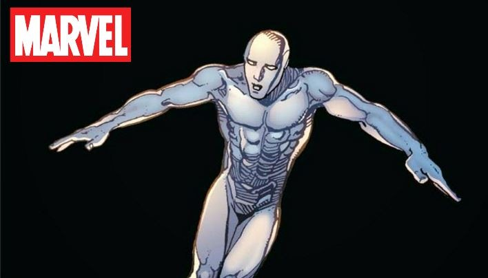 Rezension: Silver Surfer – Parabel, 25tes Jubiläum