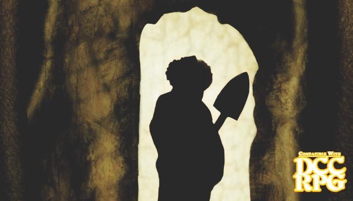 OSR-Spotlight: Nebin Pendlebrook's Perilous Pantry