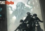 Achtung Cthulhu FATE Keepers Cover